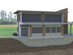 Cellular Concrete Applications In Illinois Amp Missouri